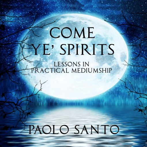 Book Covers For Website spirits